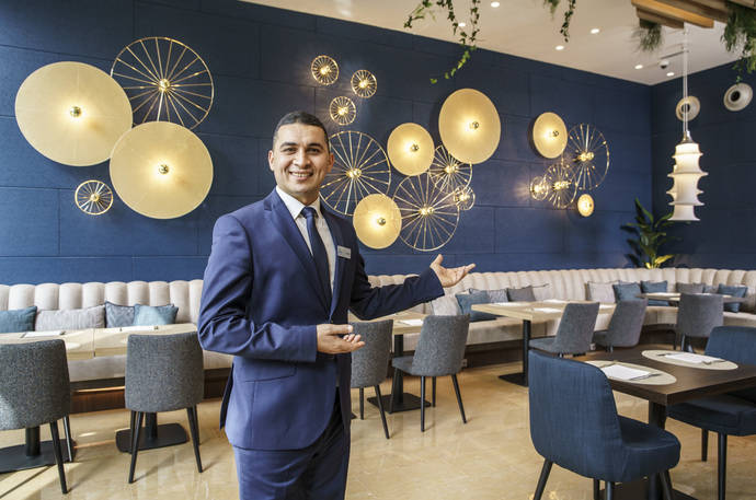 Ilunion Hotels, primera hotelera en el ranking Líderes de la Diversidad