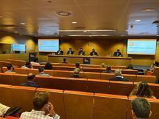 La Asociación de Ferias Españolas, AFE, celebra una jornada formativa para socios en Ifema