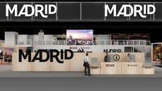 El Ayuntamiento de Madrid, en Fitur y Fitur MICE: sostenibilidad, calidad, y seguridad