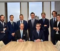 Irea se integra en Colliers International Group