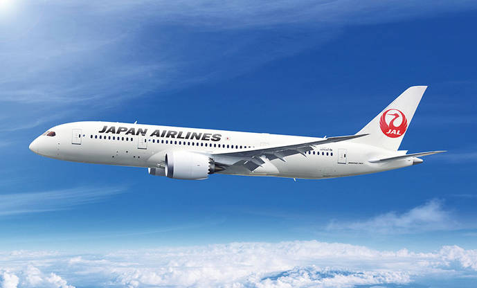Japan Airlines y Travelport lanzarán Travelport Axess