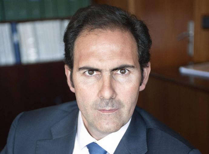 Javier Sánchez Prieto reemplaza a Alex Cruz en Vueling