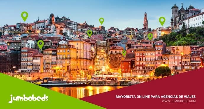 Jumbobeds da el salto al mercado portugués