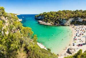 Alemania saca a Baleares de la lista de zonas turísticas de alto riesgo