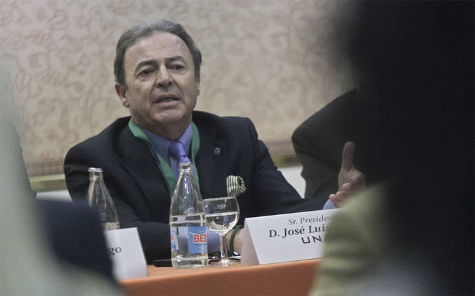 UNAV celebra hoy en Madrid su 40 aniversario