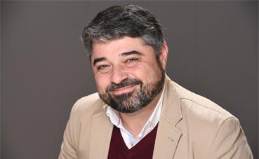 Jacobo Ruiz, Event Project Leader en CWT España
