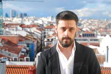 El director general e impulsor de Goanda, Jaime Benítez de Soto.