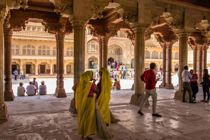 Los pagos por Turismo crecen de forma discreta