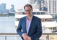 Rees: '2019 será un año emocionante para ICCA'