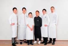 La alta cocina llega a Japan Airlines