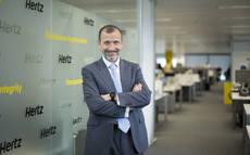 Díaz-Laviada, nuevo consejero delegado de Hertz España