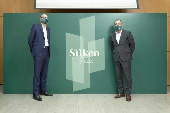 Silken Hoteles actualiza su imagen para potenciar su marca