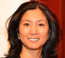 Fotografía de Jennifer Zhang, la directora ejecutiva de AsialinkSpain.