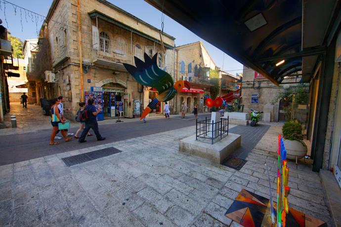 Israel recibe un 38% más de turistas españoles