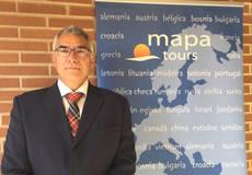 Mapa Tours busca consolidarse en los grandes viajes