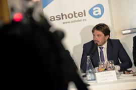Ashotel exige que la promoción de Canarias sea única
