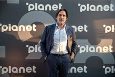 Jorge Esteban es director general de Planet en España.