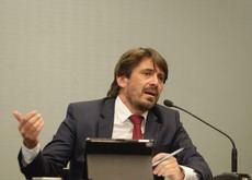 Marichal, elegido de nuevo presidente de CEHAT por el Pleno de la patronal