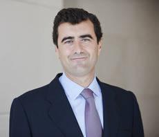 El socio y consejero delegado de Cinven en España, Jorge Quemada.