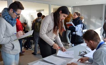 'Trabaja en el Turismo' acoge más de 400 asistentes