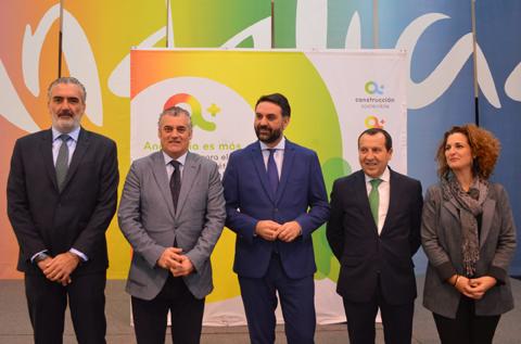 La Junta de Andalucía presenta incentivos para mejorar la eficiencia energética
