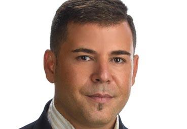 José María Ortiz, nuevo responsable de KeyDM