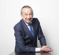 El consejero delegado de Wamos, José Manuel Muriel.