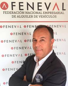 Juan Luis Barahona preside Feneval.