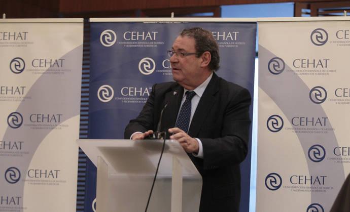 Salamanca será la capital de la hotelería en noviembre con el Congreso de CEHAT