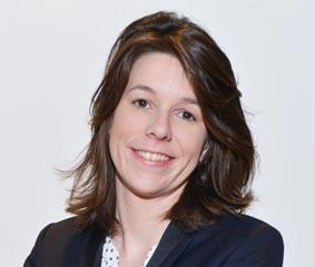 Julie Avenel, nueva vicepresidenta de Consultoría de Amex GBT