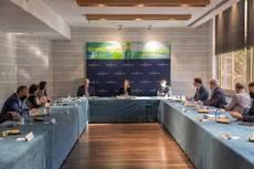 MCB: Promoción del turismo de reuniones madrileño