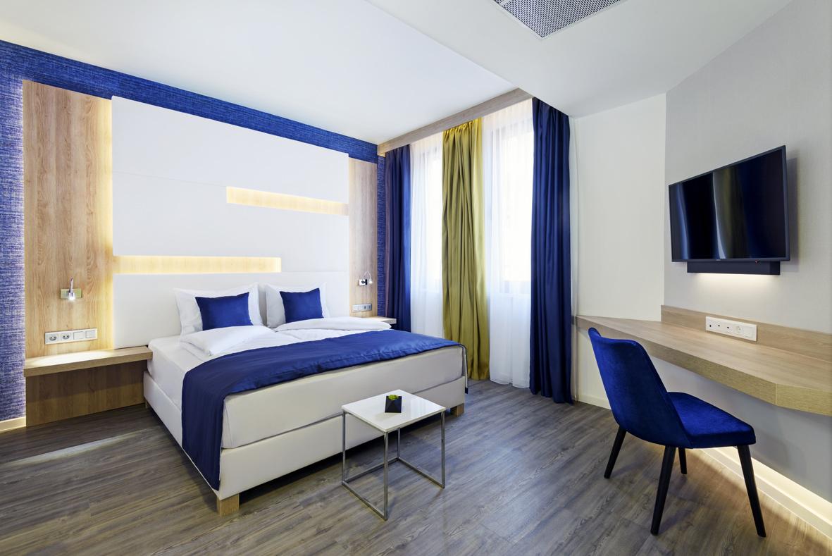 KViHotel, primer hotel controlado con 'smartphones'