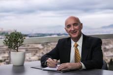 Anastassiadis, nuevo presidente de CLIA Europa
