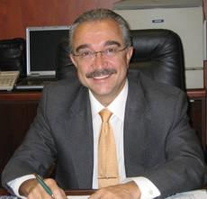 El consejero delegado de Star Viajes, Agustín Lamana.