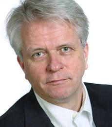 El presidente de ECTAA, Lars Thykier.