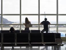 El consumo de wifi en aeropuertos aumentará un 40%