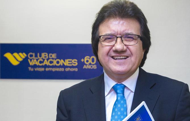 Mata: 'En el futuro podremos plantearnos ofrecer nuestros viajes en otros mercados'