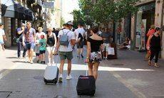 La AETIB lanza una póliza de seguros para los turistas que lleguen a Baleares