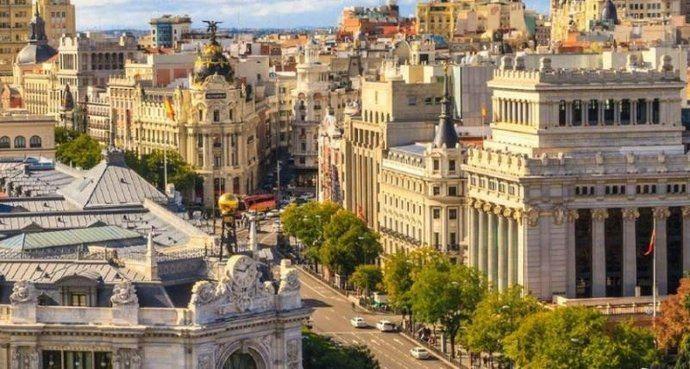 La AEHM celebra la buena acogida de 'Madrid a Cielo Abierto 2021'