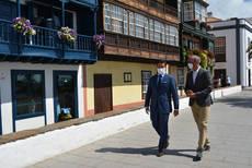 Canarias apuesta por consolidar La Palma como destino