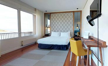 Hotel Silken Palacio Uribarren abre sus puertas en Lekeitio
