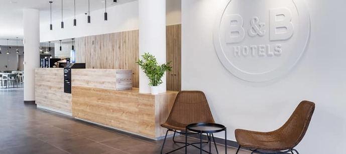 B&B vende su último hotel en propiedad en Portugal