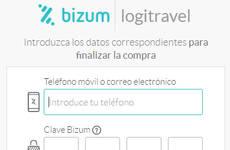 Logitravel permite a sus clientes pagar a través de Bizum