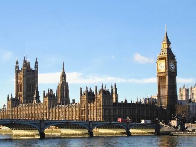 ETOA ensalza la seguridad del destino Reino Unido
