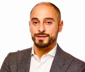 Luca de Angelis, nuevo director general de HRS en España y Portugal