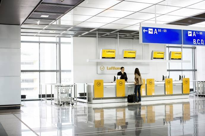 Lufthansa debería indemnizar a 30.550 viajeros españoles