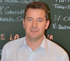 Luis Lechuga, CEO de WineTourismSpain.