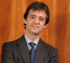 El consejero delegado de Amadeus IT Group, Luis Maroto.