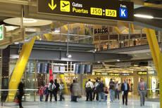 El día con más incidentes aéreos en un aeropuerto español fue el 20 de marzo.