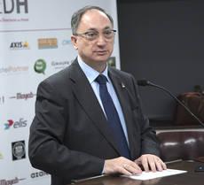 Manuel Vegas es profesor de la Escuela Superior Hostelería y Turismo de Madrid.
